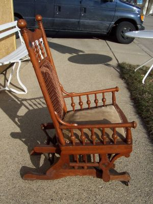 Beautiful Rocking Chairs And Gliders Gallery Of Used Antique Furniture